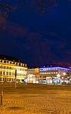 Late-Night-Shopping - Feuer & Eis