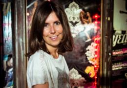 Laut & Kantig mit Christiane Falk