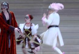 Le nozze di Figaro - Wolfgang Amadeus Mozart (1786)