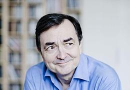 Lecture-Konzert mit Pierre-Laurent Aimard