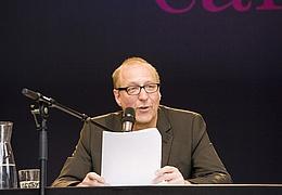 Lesung mit Thomas Gsella