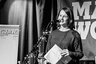 Lichterschlacht: Darmstadts Slam-Talente