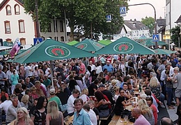 Lindenblütenfest Kriftel
