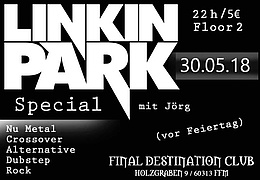 Linkin Park Night
