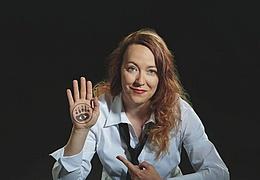 Lisa Catena - Der Panda-Code