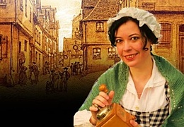 Lisbeth aus Alt-Frankfurt