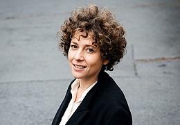Literaturpreis 2017 der Jürgen Ponto-Stiftung