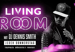 Living Room - Dennis Smith