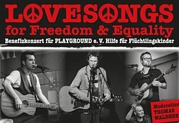 Love Songs for Freedom & Equality