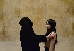 Macbeth im Palmengarten