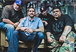 Madball, Support: The Tex Avery Syndrome
