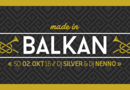 Made in Balkan