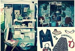 Mädchenflohmarkt: Vintage und Rockabilly