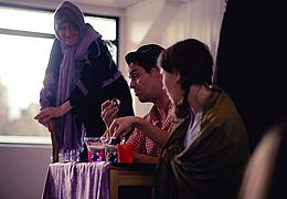 Märchenhaftes Familienfrühstück: Hänsel und Gretel