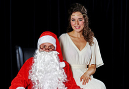 Märchenkarussell - Der Nikolaus im Galli Theater