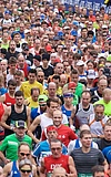 Mainova Frankfurt Marathon 2017