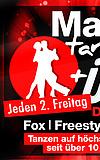Mainz Tanzt - Ü40 Party mit DJ Halbi