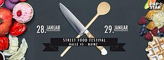 Mainzer Street Food Festival