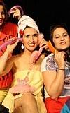 Mann, stress mich nich'! - eine Frauen-WG-Theater-Komödie
