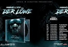 Manuellsen - Der Löwe Tour