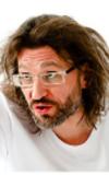 Marcus Jeroch - Schöner Denken