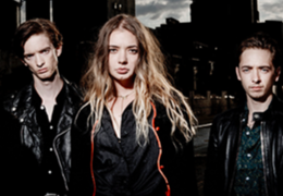 Marmozets / Support: 8Kids