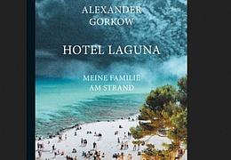 Matthias Brandt, Alexander Gorkow - Lesung aus Hotel Laguna