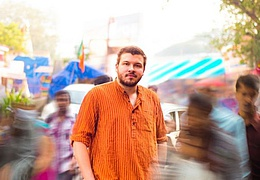 Max Clouth Clan - Euro-Jazz / World / Contemporary Indian beim Stoffel