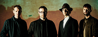 Maximo Park - Flawes