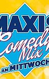 Maxis Comedy Mix am Mittwoch