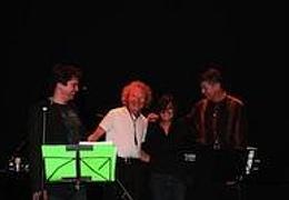 Meetoo Jazz Quartett