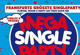 Frankfurt am main single party