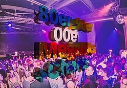 Megahits: 80er, 90er, 00er & Charts
