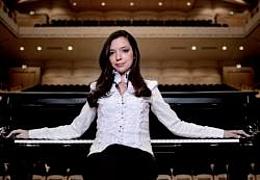 Meistersonaten - Yulianna Avdeeva, Klavier