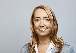 Melanie Amann: Angst für Deutschland