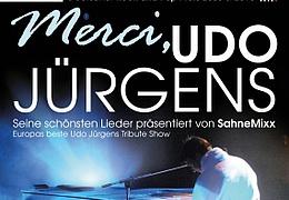 Merci, Udo Jürgens!