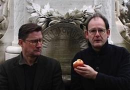 Michael Quast und Philipp Mosetter - Grimms Märchen. Eine Warnung