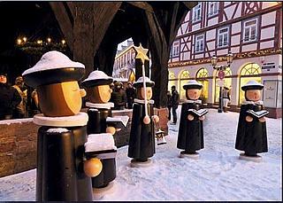 Michelstädter Weihnachtsmarkt