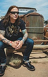 Mike Tramp - The Voice of White Lion