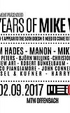 Mike Väth & Meith pres. 50 Years of Mike Väth