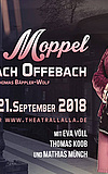 Miss Moppel: 16.50 Uhr nach Offenbach