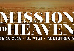 Mission to Heaven