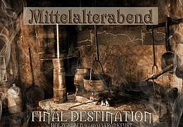 Mittelalterabend Special