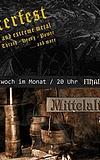 Mittelalterabend vs. Slaughterfest