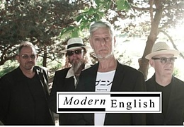 Modern English - Modern Days
