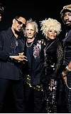 Mother's Finest - Goody 2 Shoes & The Filthy Beasts European Tour 2017