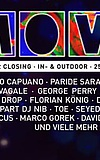 MOVE - Summerclosing 25h Rave