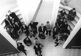 Mutare Ensemble - Verklärung