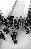 Mutare Ensemble: Von der musikalischen Kraft der Sprache (Musik und Sprache III)