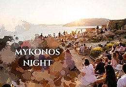 Mykonos Night Open Air